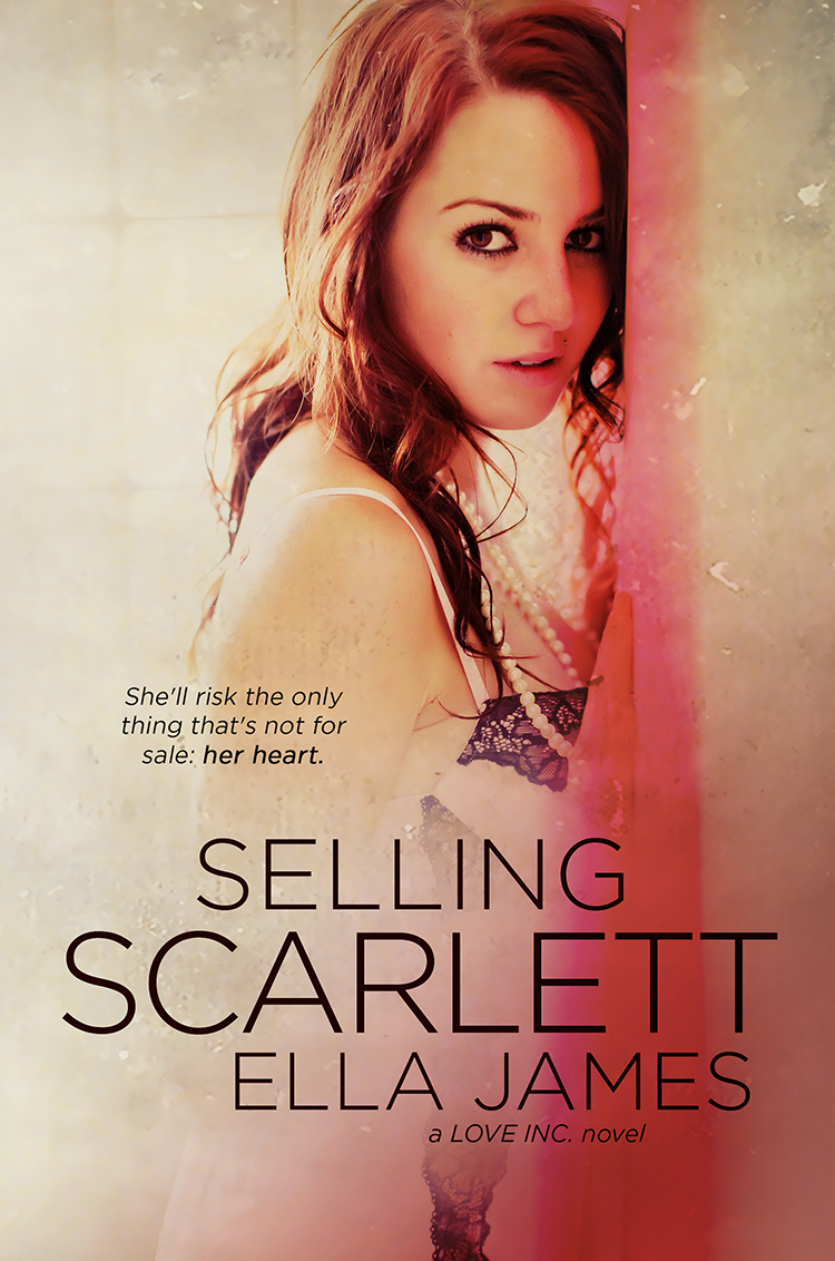 Selling Scarlett by Ella James ebooksm